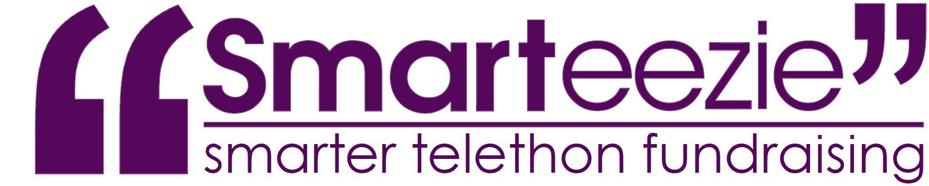 SmartEezie - telephone fundraising management software