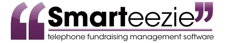 Smarteezie - telephone fundraising management software